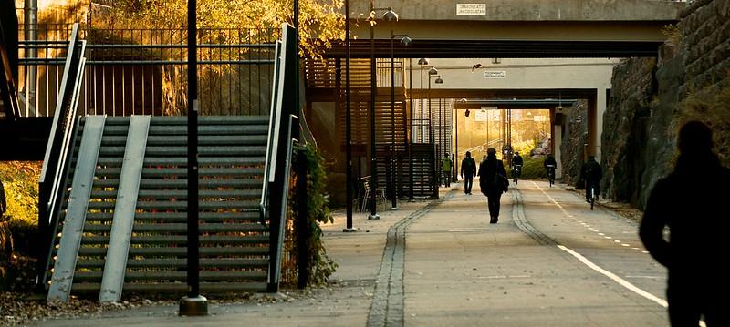 Kymmenen kuntavaaliteesiä kävely-ympäristön kehittämiseen